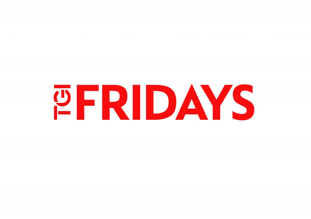 Enjoy Fridays Feast 2 Courses from £10.99 at Fridays Logo