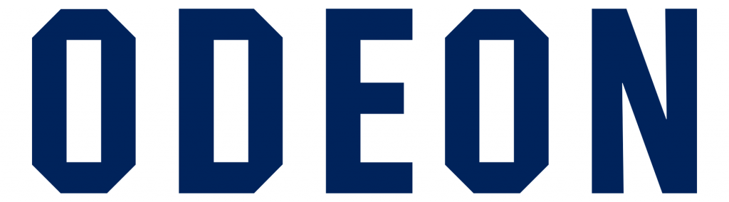 Odeon Kids Logo