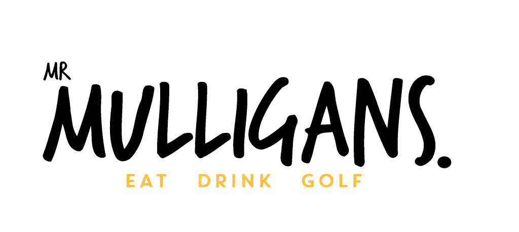 Golf and a Meal Logo