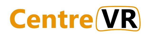 Centre VR Logo